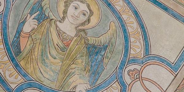 Symbol des Matthäus