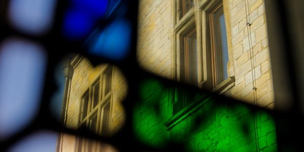 Erneuerung der Kirchenfenster